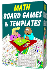 Math Board Games ePack