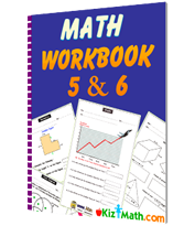 6th Grade Math Interactive Online Quizzes & Exercises