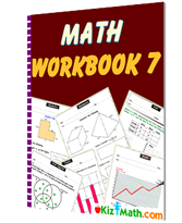 Math workbook 7